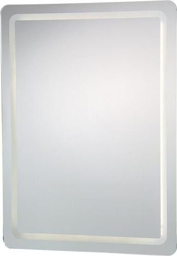 LED-Spiegel EMANI IP 20 230V-29W 600x800 mm Berührungsloser Sensorschalter