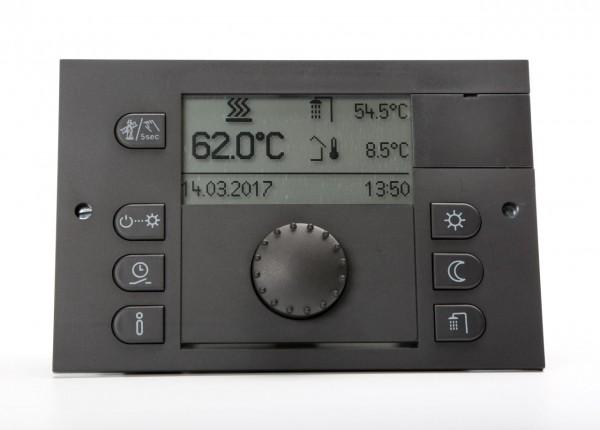 EbV heatcon! MMI 200 anthrazit