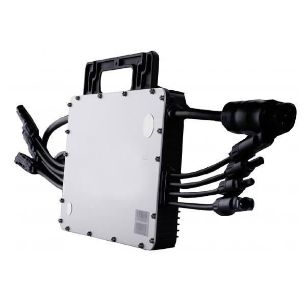 Hoymiles HM-1500 Micro-Wechselrichter PV-Modul Balkonkraftwerk