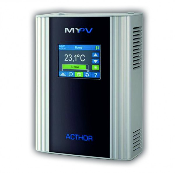 My-PV AC-THOR INTL. Ausführung Photovoltaik Leistungs-Controller 6 kW