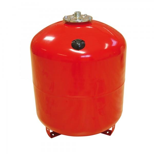 Ausdehnungsgefäß 200 Liter - VRV - für Heizungswasser