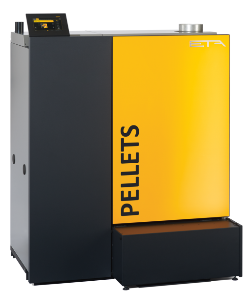 ETA PC 25 PelletsCompact 25 kW