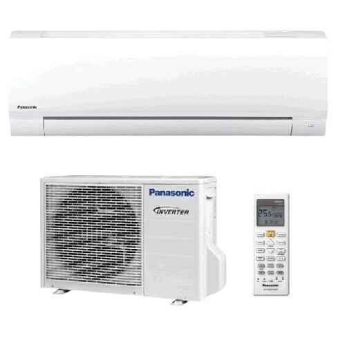 PANASONIC Standard Inverter R32 Split-Klimagerät KL 0,85 - 3,9 kW