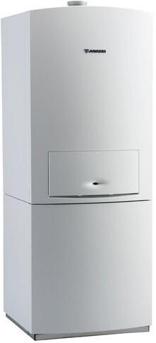 Junkers Bosch Gas Brennwertgerät CERAPURMODUL ZBS 14/100 S 3 MA 23 A