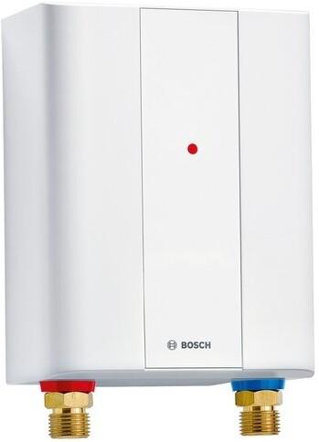 Junkers Bosch Kleindurchlauferhitzer Tronic 4000 el. Untert. 230 V T TR4000 6 EB 6,0 kW