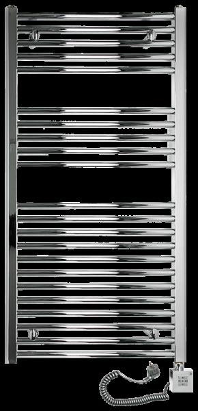 Technotherm elektrischer Handtuchtrockner HRC 50/120 chrom