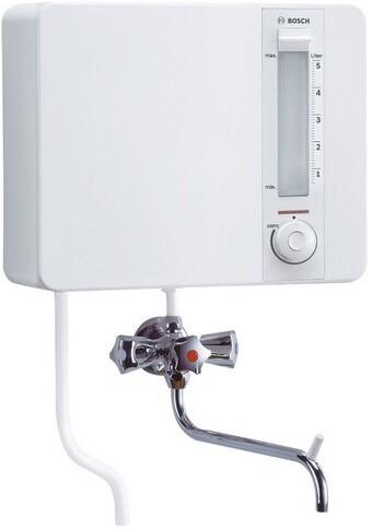 Junkers Bosch Kochendwassergerät Tronic 1000 K we m Fortkochstufe Typ TR1000K 5 B 2 kW