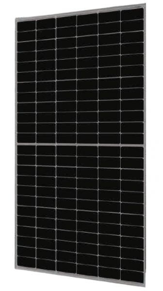 JA Solar PV-Modul Solarmodul Monokristallin 410 Watt