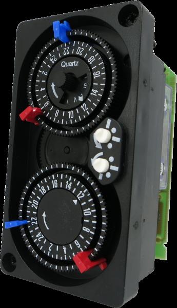 Rohleder CU 72.1 - analoge Zeitschaltuhr