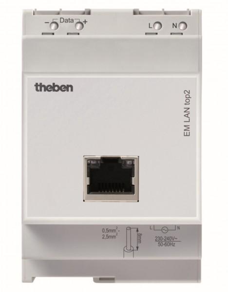 Theben EM LAN top2