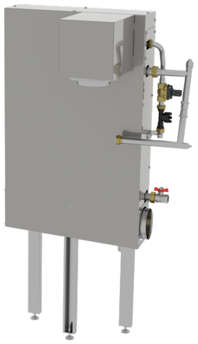 ETA Brennwertwaermetauscher BW PU 7-15