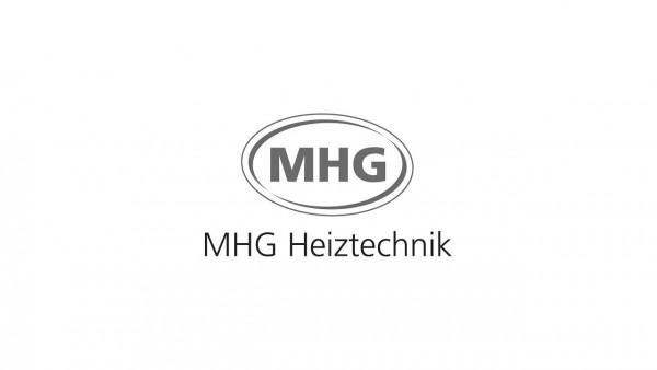 Gasbrenner GE 1.100 HN (100kW) 1-stufig