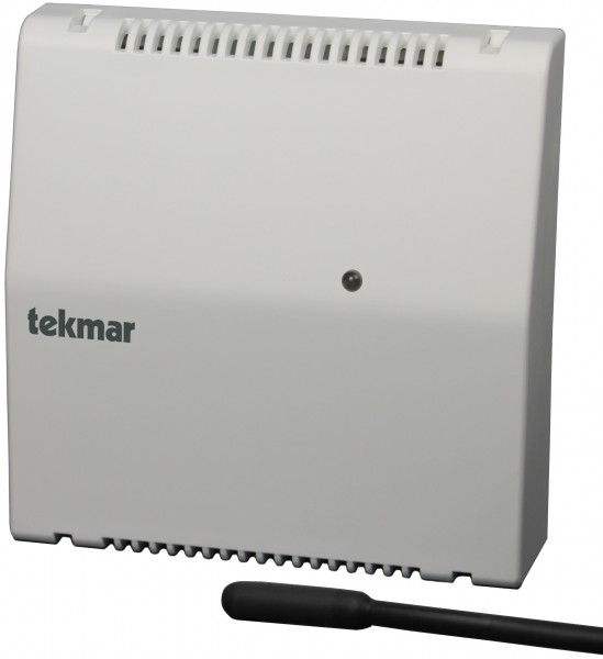 Tekmar Temperatursensor Funk 3510