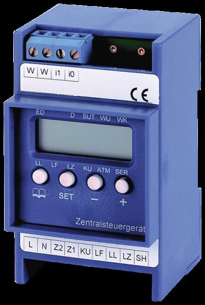 Technotherm Zentralsteuergerät (AC) RS 200