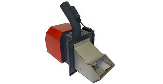 ATMOS Pelletbrenner A85