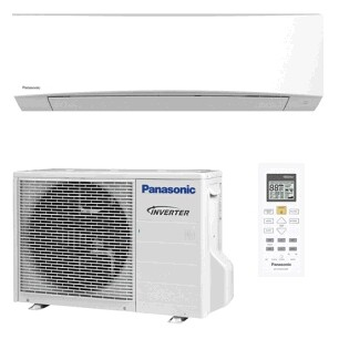 PANASONIC Compact Inverter R32 Split-Klimagerät KL 0,85 - 4,6 kW